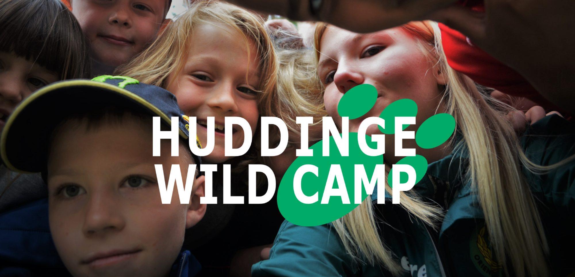 Huddinge Wild Camp